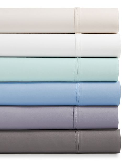 AQ Textiles Optimal Performance Stay fit 4-Pc  Extra Deep Pocket Sheet Sets, 625 Thread Count Cotton Blend