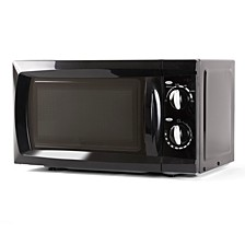 Commercial Chef CHM660 .6 Cu. Ft. Microwave
