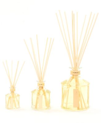 Amaretto and Vanilla Flowers Large Diffuser