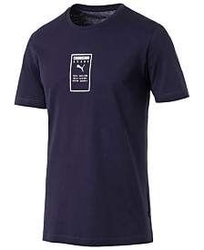 Puma Men's Graphic T-Shirt