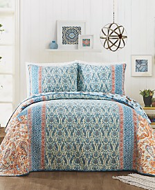Jessica Simpson Salina Full/Queen Quilt