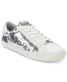DKNY Women's Andi Sneakers, Created for Macy's