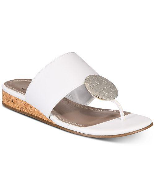 Impo Bianca Wedge Sandals