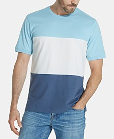Weatherproof Vintage Men's Colorblocked T-Shirt