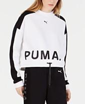 Puma Juniors Activewear - Macy s 604318c5081e0