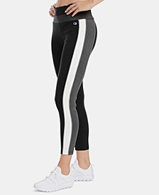 Women's Authentic Double Dry Ankle Leggings