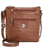 0dd0909aa9ad Brown Messenger Bags and Crossbody Bags - Macy s