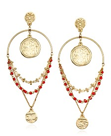Capwell & Co. Free Style Earring