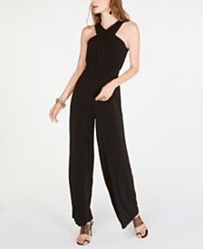 1a18050b8fe Jumpsuits   Rompers for Women - Macy s