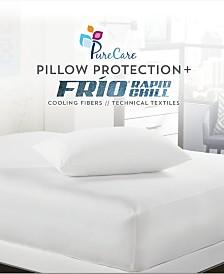 PureCare FRIO Pillow Protector - Queen
