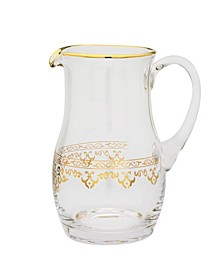 Water Pitcher with Rich Design