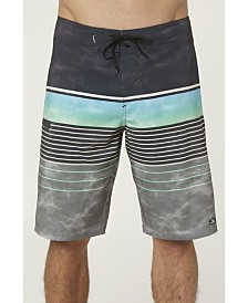 "O'Neill Men's Hyperfreak Heist 21"" Board Short"