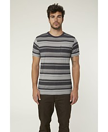 O'Neill Men's Pinnacle Striped T-Shirt