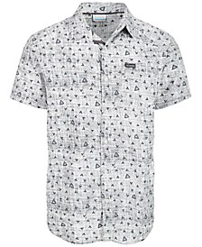 Men's Brentyn Trail Short Sleeve Shirt