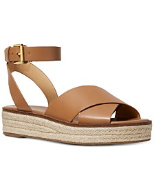 MICHAEL Michael Kors Abbott Sandals