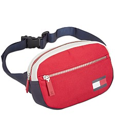 Tommy Hilfiger Men's Carter Waist Pack