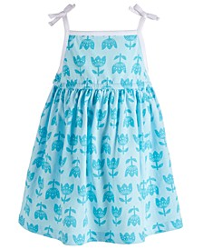 Baby Girls Printed Sundress, Created for Macy's