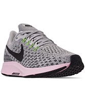 low priced 1d371 bb770 Nike Women s Air Zoom Pegasus 35 Running Sneakers from Finish Line