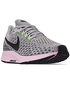 low priced 6a616 23658 Nike Women s Air Zoom Pegasus 35 Running Sneakers from Finish Line