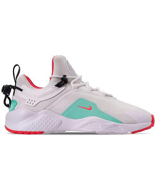 best cheap da972 02dda ... Nike Women s Air Huarache City Move Casual Sneakers from Finish ...