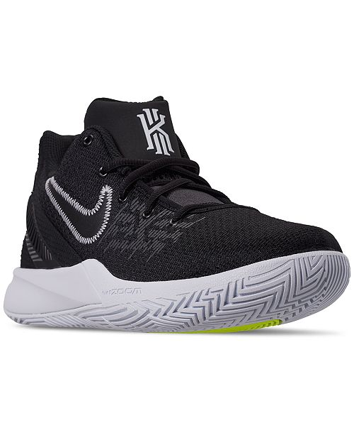 8de2a6f28ad Nike Men s Kyrie Flytrap II Basketball Sneakers from Finish Line ...