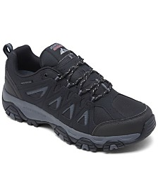Skechers Men's Terrabite Trail Sneakers from Finish Line