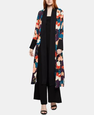 BCBGeneration Womens Kimono Blazer