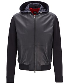 e8262f742 Leather Jackets - Mens & Womens Styles: Shop Leather Jackets - Mens ...