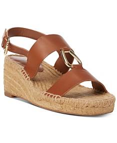 222b00ef09c Lauren by Ralph Lauren Shoes - Macy's