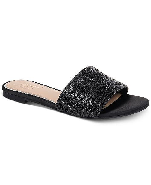 Jewel Badgley Mischka Jewel by Badgley Mischka Khaleesi Evening Sandals