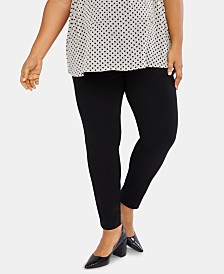 Motherhood Maternity Plus Size Secret Fit Belly® Skinny Jeans