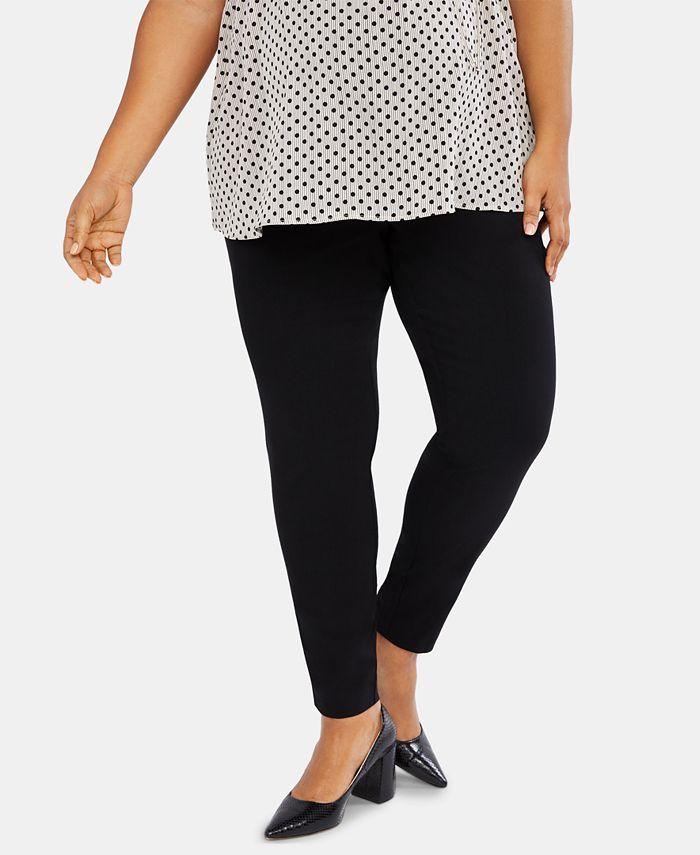 Motherhood Maternity - Plus Size Secret Fit Belly® Skinny Jeans