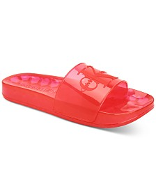 Calvin Klein Men's Elmos Slide Sandals