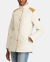2facfe706b3a3a Lauren Ralph Lauren Women s Clothing Sale   Clearance 2019 - Macy s