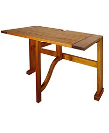 "TERRACE MATES 36"" VILLA Half-Square Table"