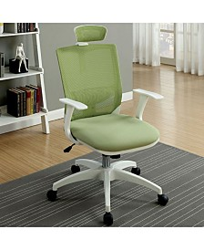 Benzara Contemporary Style Office Chair
