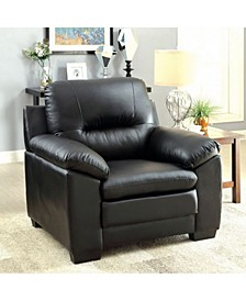 Transitional Style Chair