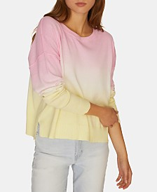 Sanctuary Sunsetter Ombré Sweater