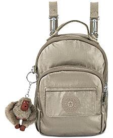 Kipling Alber 3-in-1 Convertible Bag Backpack