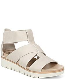 Women's Got This Platform Sandals
