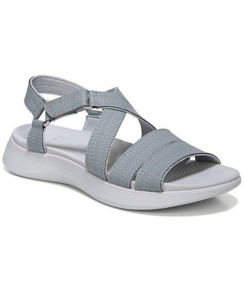2a526a0fdbd Dr. Scholl s Women s Say It Sport Sandals   Reviews - Home - Macy s