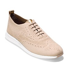 Cole Haan Women's Zerogrand Lite Oxford Sneakers
