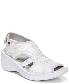 Bzees Dream Wedge Sandals