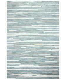 "Downtown HG363 8'6"" x 11'6"" Area Rug"