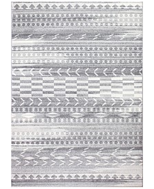 "CLOSEOUT! Medley  5665A 2'6"" x 8' Runner Area Rug"