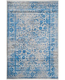 Safavieh Adirondack Gray and Blue 10' x 14' Area Rug