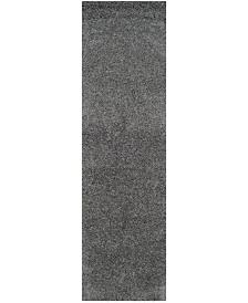"""Safavieh Laguna Dark Grey 2'3"""" x 8' Runner Area Rug"""