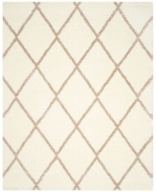 Safavieh Montreal Ivory and Beige 8' x 10' Area Rug