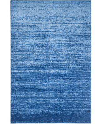 Adirondack Light Blue and Dark Blue 2'6