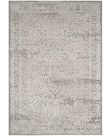 Princeton Gray and Beige 9' x 12' Area Rug